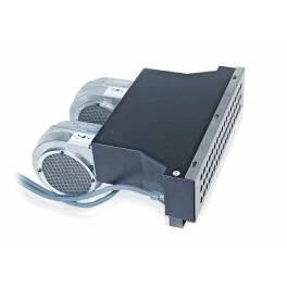 PULSELECTRONIC két ventilátoros ionizátor