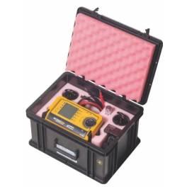 METRISO 3000 ellenállásmérő teszt készlet