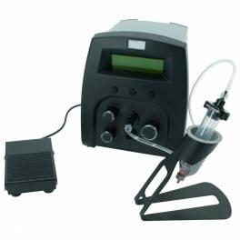 TS-350 digitális folyadékadagoló