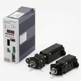 KX150T2-07 automata csavarozó gép SD550 vezérlővel 3.2-7.0 Nm