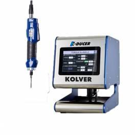 KDS-PL10 nyomaték és szög csavarozó gép transducerrel KDU1 sorozatú vezérlővel 0.8-10 Nm