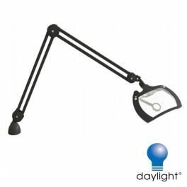 DAYLIGHT QUADRA LED ESD & UV nagyítós lámpa