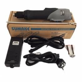 SUMAKE EA-748L elektromos csavarozó SP-32HL60T tápegységgel
