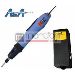 ASA BS-6500 elektromos csavarozógép APS-301A tápegységgel